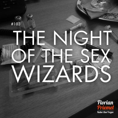 FP103 - The Night of the Sex-Wizards