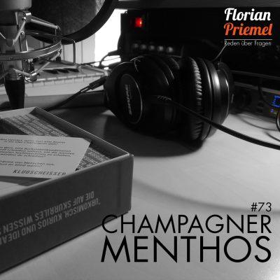 FP073 - Champagner-Menthos