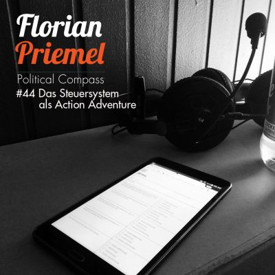 FP044 - Das Steuersystem als Action-Adventure