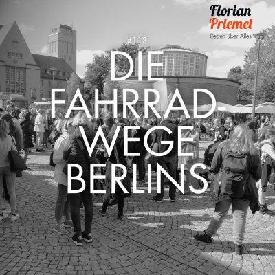 FP113 - Die Fahrradwege Berlins