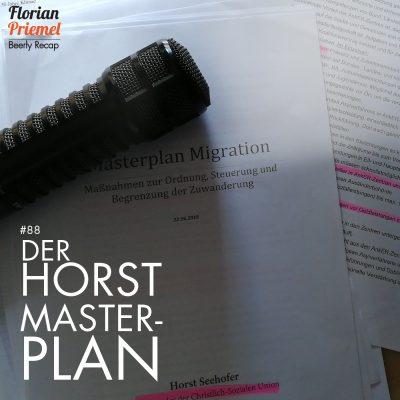 FP088 - Der Horstmasterplan