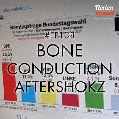FP138 - bone conduction aftershokz