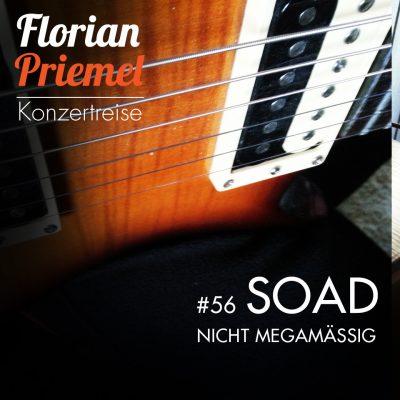 FP056 - SOAD - Nicht megamäßig