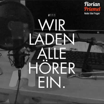 FP112 - Wir laden alle Hörer ein