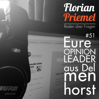 FP052 - Eure Opinion-Leader aus Delmenhorst