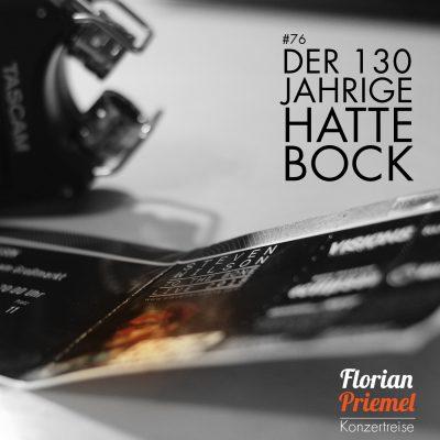 FP076 - Der 130-jährige hatte Bock