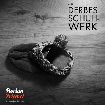 FP080 - Derbes Schuhwerk