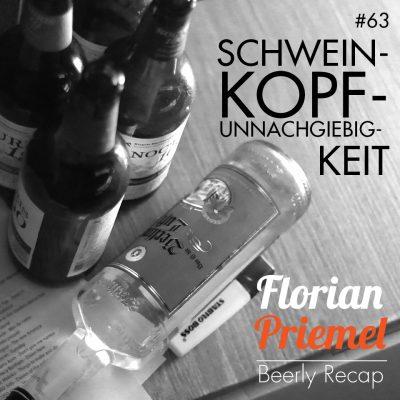 FP063 - Schweinkopf-Unnachgiebigkeit