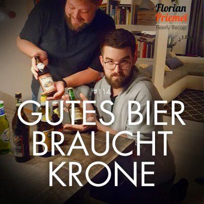FP114 - Gutes Bier braucht Krone