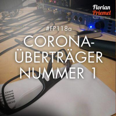 FP118a - Corna-Überträger Nummer 1