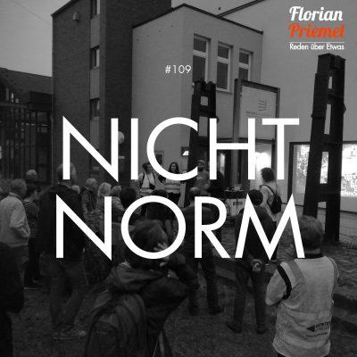 FP109 - Nicht Norm