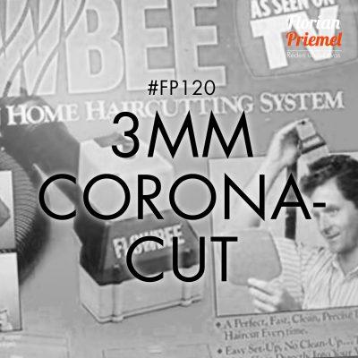 FP120 - 3mm Corona Cut