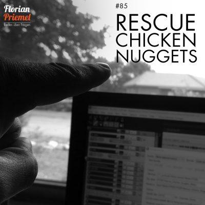 FP085 - Rescue Chicken Nuggets