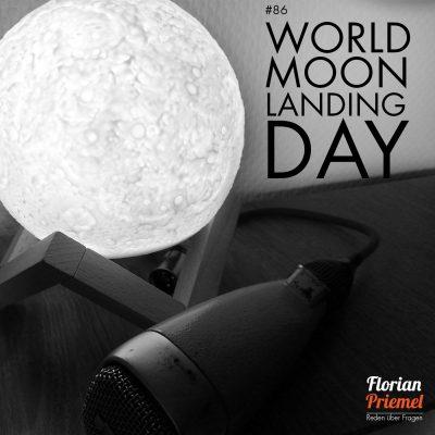 FP086 - World Moon Landing Day