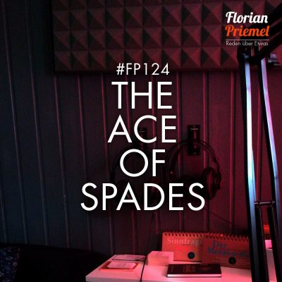 FP124 - The Ace of Spades