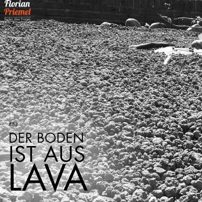 FP083 - Der Boden ist aus Lava