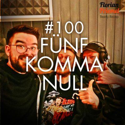 FP100 - Fünf komma Null