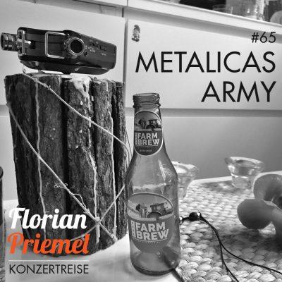 FP065 - Metallicas Army
