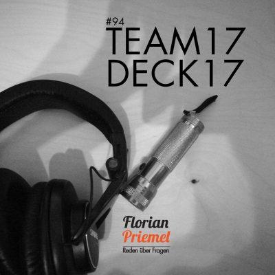 FP094 - Team17, Deck17