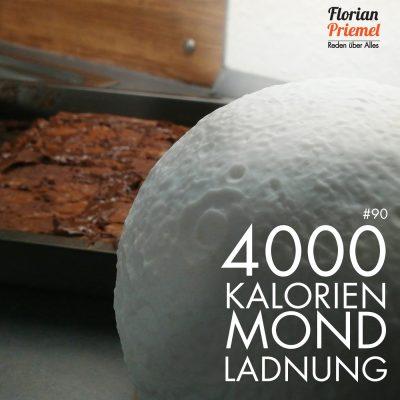 FP090 - 4000 Kalorien Mondlandung